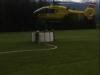 Löschwasser-Außenlastbehälter für Hubschrauber