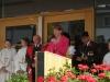 Frau Bürgermeisterin Maga. Christine Oppitz-Plörer