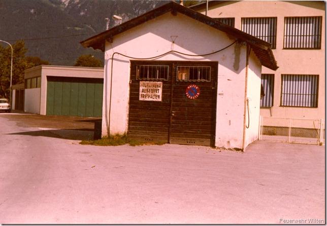 1975 Erste und Zweite Wache