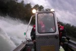 [Einsatz] Wasserrettung aus Fließgewässer – 6410 Telfs