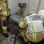 [Einsatz] Wasserschaden in Gebäude