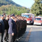 80 Jahre Feuerwehr in Sieglanger