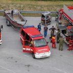 Blaulichttag bei der Freiwilligen Feuerwehr in Völs