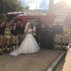 [Hochzeit] Peter und Sandra Majorkovits