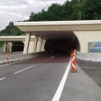 Begehung des Wiltener Tunnel