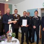 Neue Feuerwehr in Innsbruck