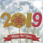 Einen guten Rutsch ins neue Jahr