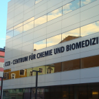 [Einsatz] Brandmeldealarm am Institut für Biochemie